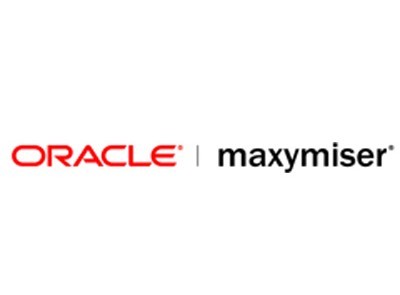 Oracle Maxymiser